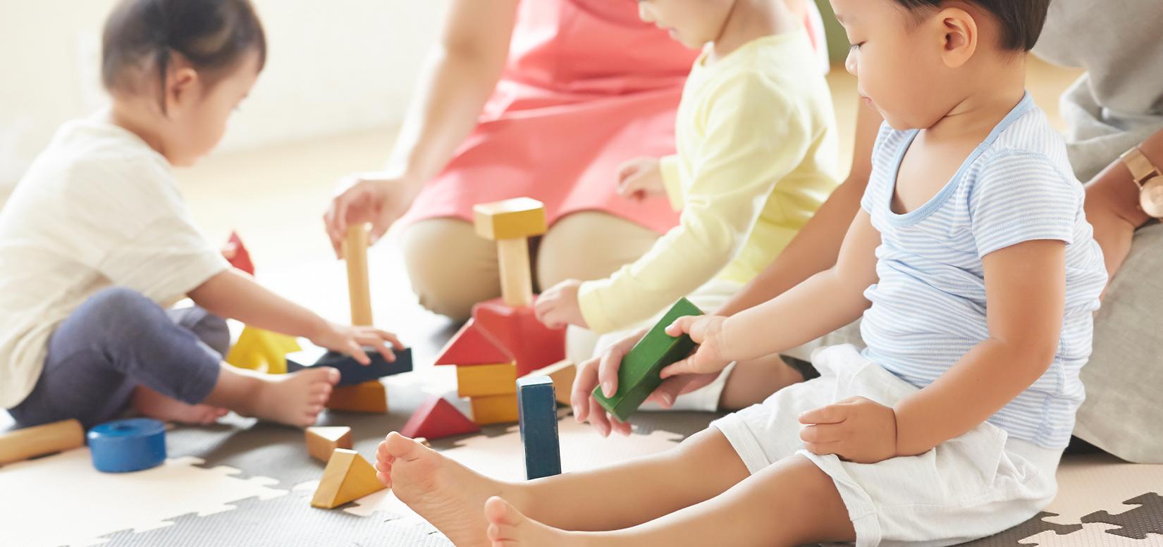 児童発達支援事業 STELLA KID 鶴ヶ峰教室